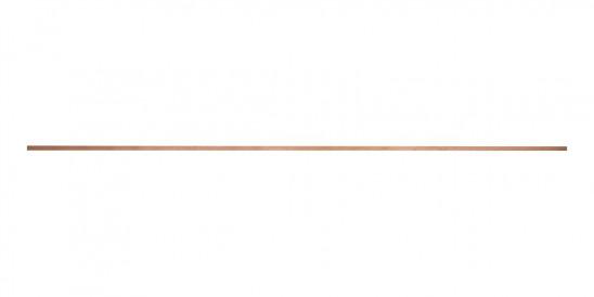 Listel Pavigres Blade Cobre