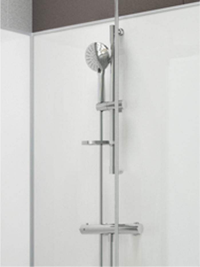 Leda Cabine de douche Moorea équipement confort