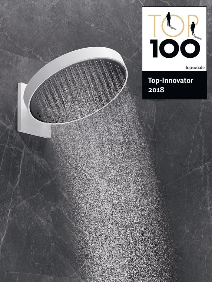 Innovation Hansgrohe