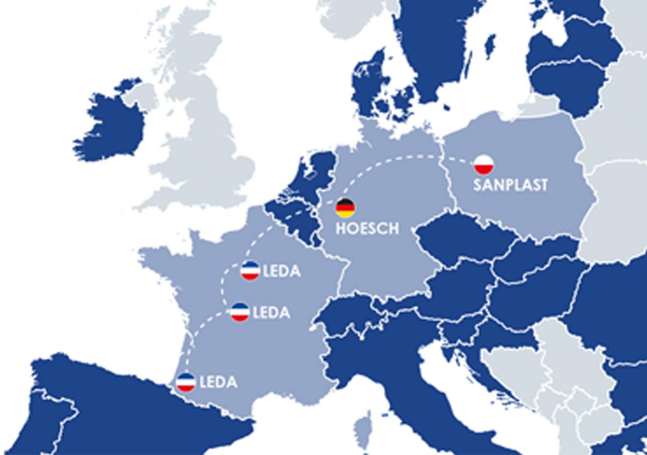 Le savoir-faire français et européen