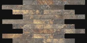 Mosaïque Barwolf Rustic Stone Northern Lava