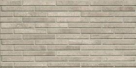 Décor Ceramiche Piemme Bits Pearl Gray Bricks