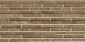 Décor Ceramiche Piemme Bits Peat Brown Bricks