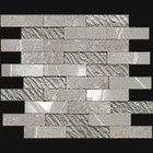 Mosaïque Ceramiche Piemme Uniquestone Titanium Mix All In