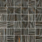 Mosaïque Cerdisa Artwood Blackblue