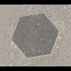 19,6x34,2<br>White esagona