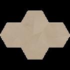 17x22,6<br>New York Sand design mini