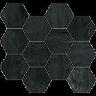 25x30<br>Black
