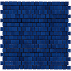 30x30<br>Bleu foncé