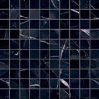 Mosaïque Emil Ceramica Tele di Marmo Revolution Calcatta Black