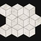 Mosaïque Ibero Camelot Almond Cube