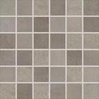 Mosaïque Lasselsberger Extra Brown-Grey