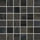 Mosaïque Lasselsberger Rush Noir
