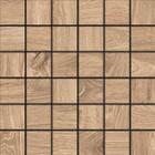 Mosaïque Novabell Artwood Honey Mosaico