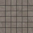 Mosaïque Novabell Norgestone Dark Grey