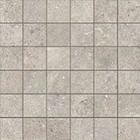 Mosaïque Novabell Sovereign Grigio Chiaro 5x5