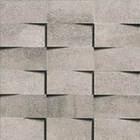 Mosaïque Novabell Sovereign Grigio Chiaro 3D 5x10