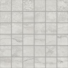 Mosaïque Provenza Unique Travertine Silver Vein Cut