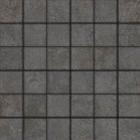 Mosaïque Settecento Ciment Grigio