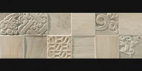Mosaïque Tau Ceramica Bohars Olivo Hera