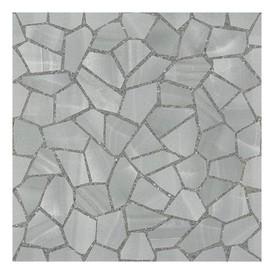 Décor Ceramiche Piemme Bits Ash Grain Facet