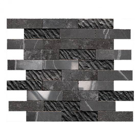 Mosaïque Ceramiche Piemme Uniquestone Nite Mix All In