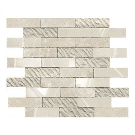 Mosaïque Ceramiche Piemme Uniquestone Sand Mix All In