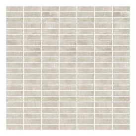 Mosaïque Cerdisa Stonemix White Mattoncino