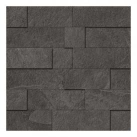 30x30<br>Slate black