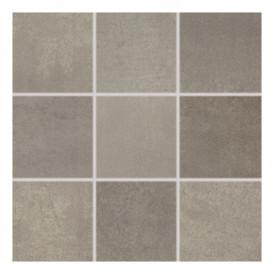 10x10<br>Brown-Grey