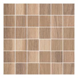 5x5<br />brun medium