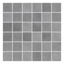 Mosaïque Lasselsberger Extra Dark Grey
