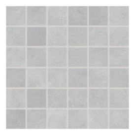 Mosaïque Lasselsberger Extra Light Grey