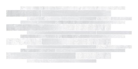 Mosaïque Metropol Arc Blanco Muro