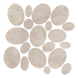Mosaïque Novabell Aspen Sand Moon Sassi