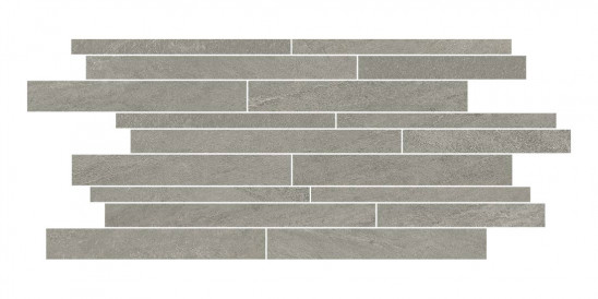 Mosaïque Novabell Norgestone Muretto Light Grey