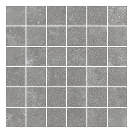 Mosaïque Pavigres Crossway Grey