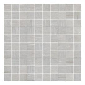 Mosaïque Mosaico Settecento Bamboo White