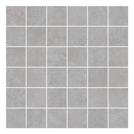 Mosaïque Settecento Ciment Bianco