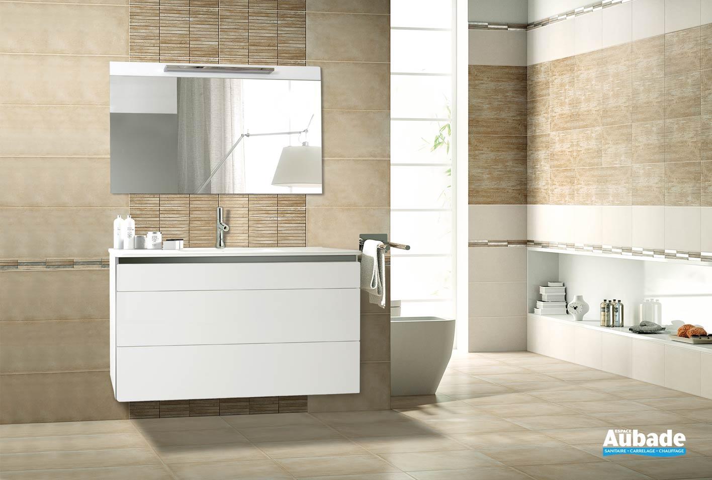 meuble de salle de bain gain de place lido c ram espace. Black Bedroom Furniture Sets. Home Design Ideas
