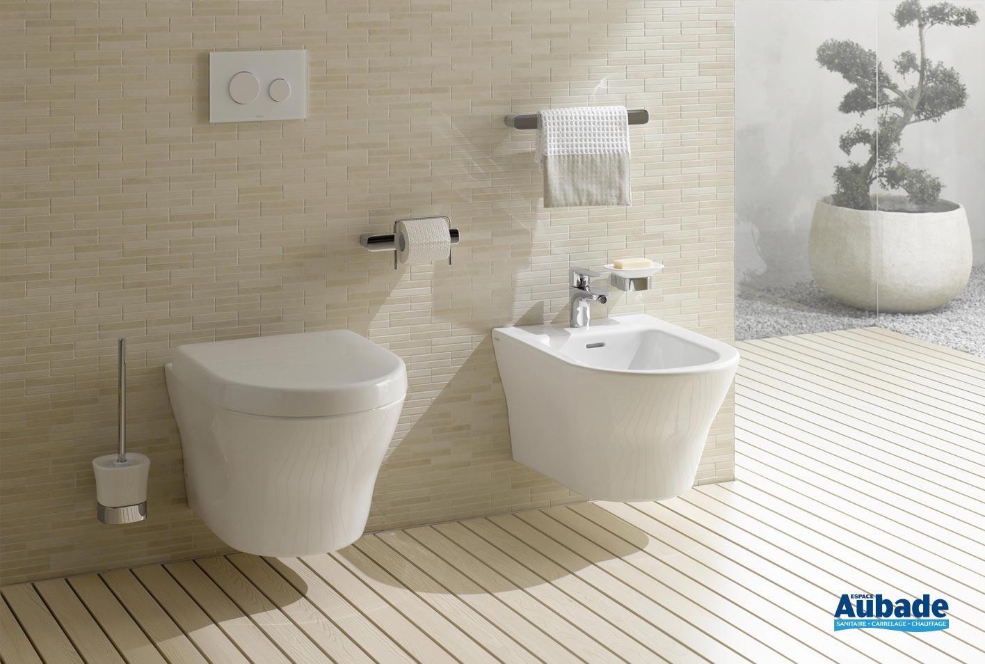 Marque De Toilette Suspendue wc cuvette suspendue mh toto | espace aubade