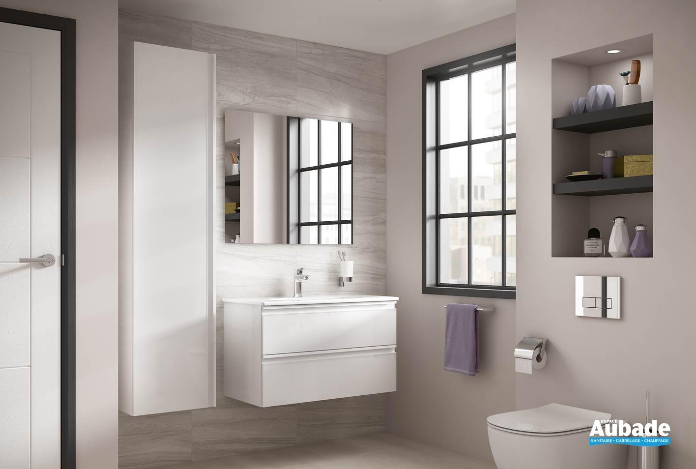 Mobilier de salle de bains Ideal Standard Tesi