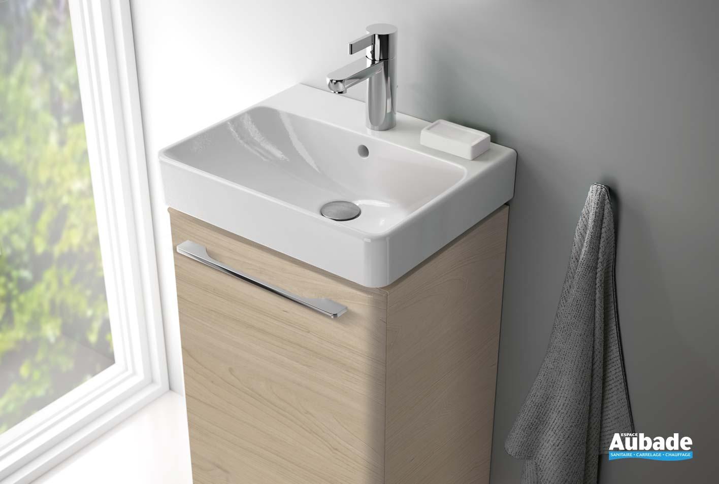Comment Installer Un Lave Main Avec Meuble lave-mains jam d'allia