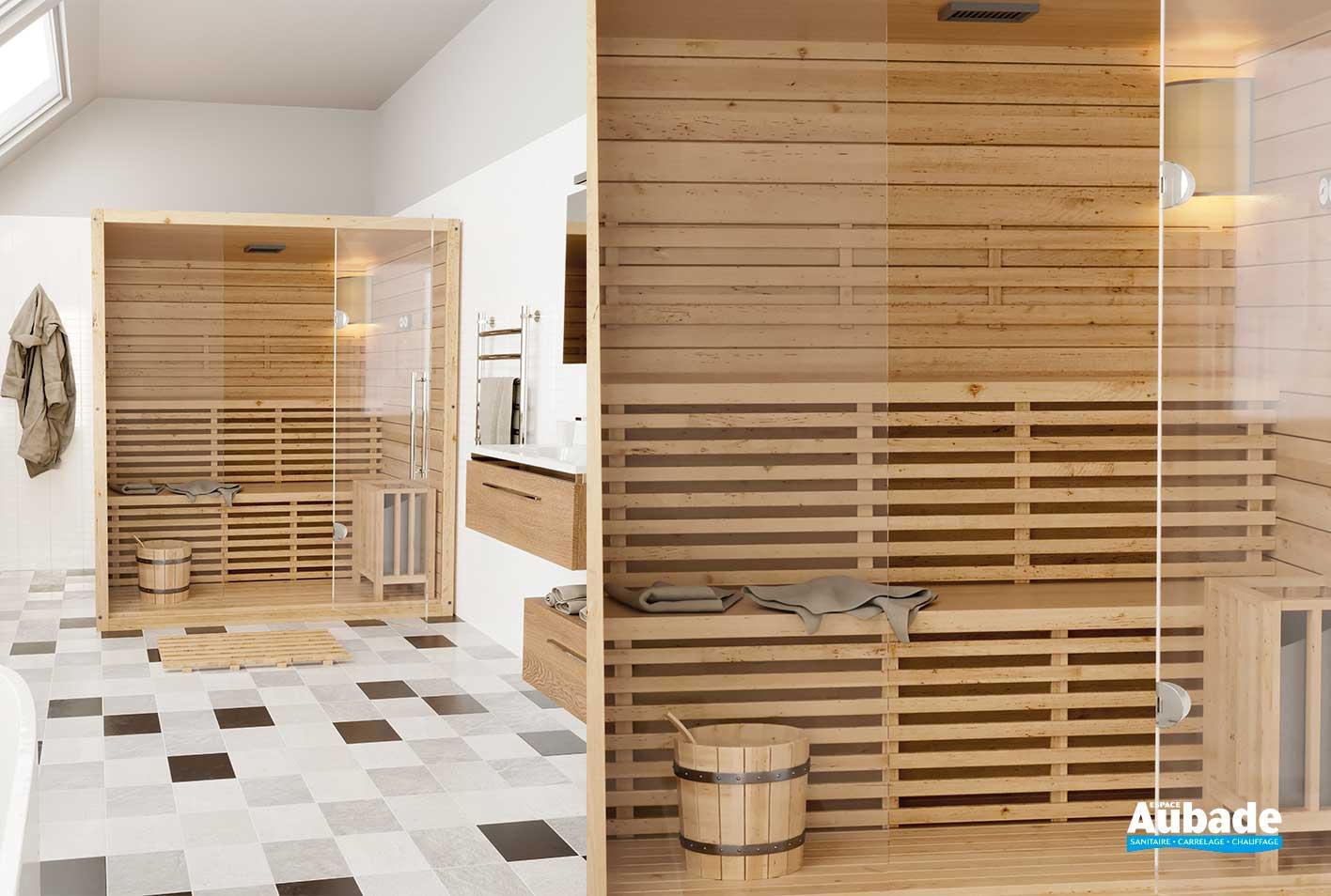 Comment Faire Fonctionner Un Sauna saunas & hammams québec de collin arredo