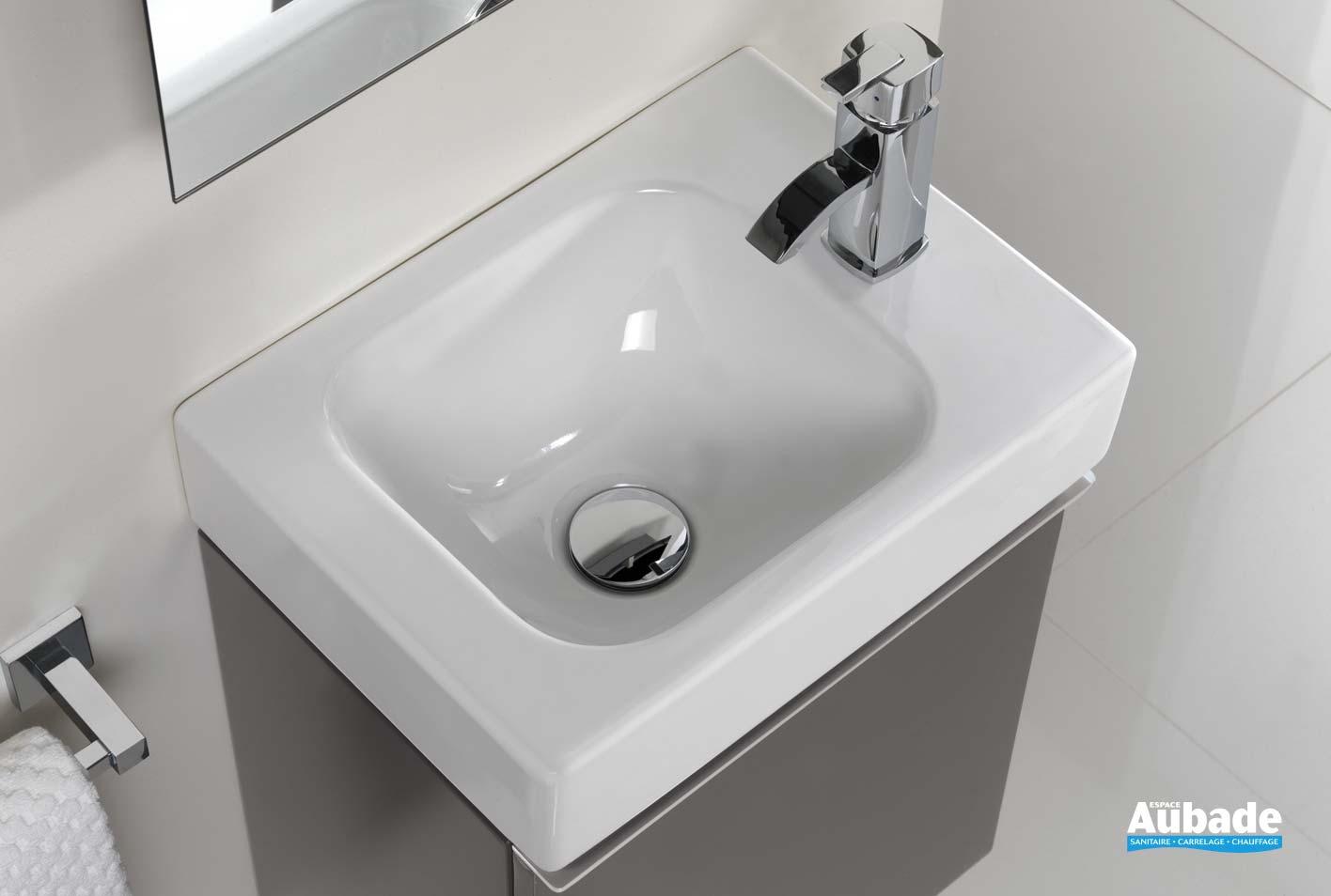 Comment Installer Un Lave Main Avec Meuble lave-mains lovely d'allia