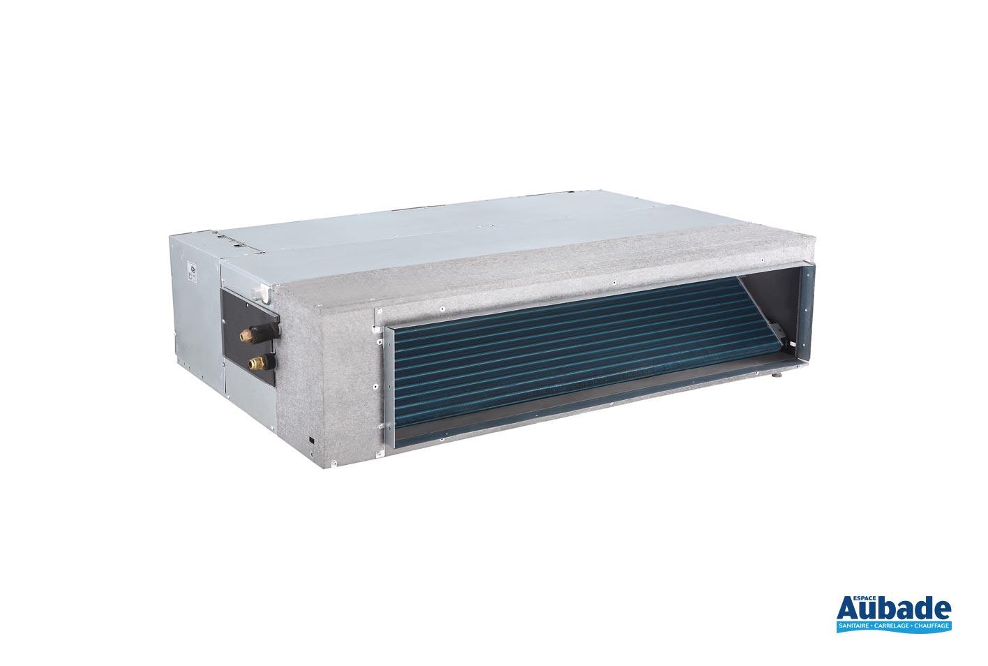 Cache Unité Extérieure Climatisation climatiseur aaria amd carrier | espace aubade