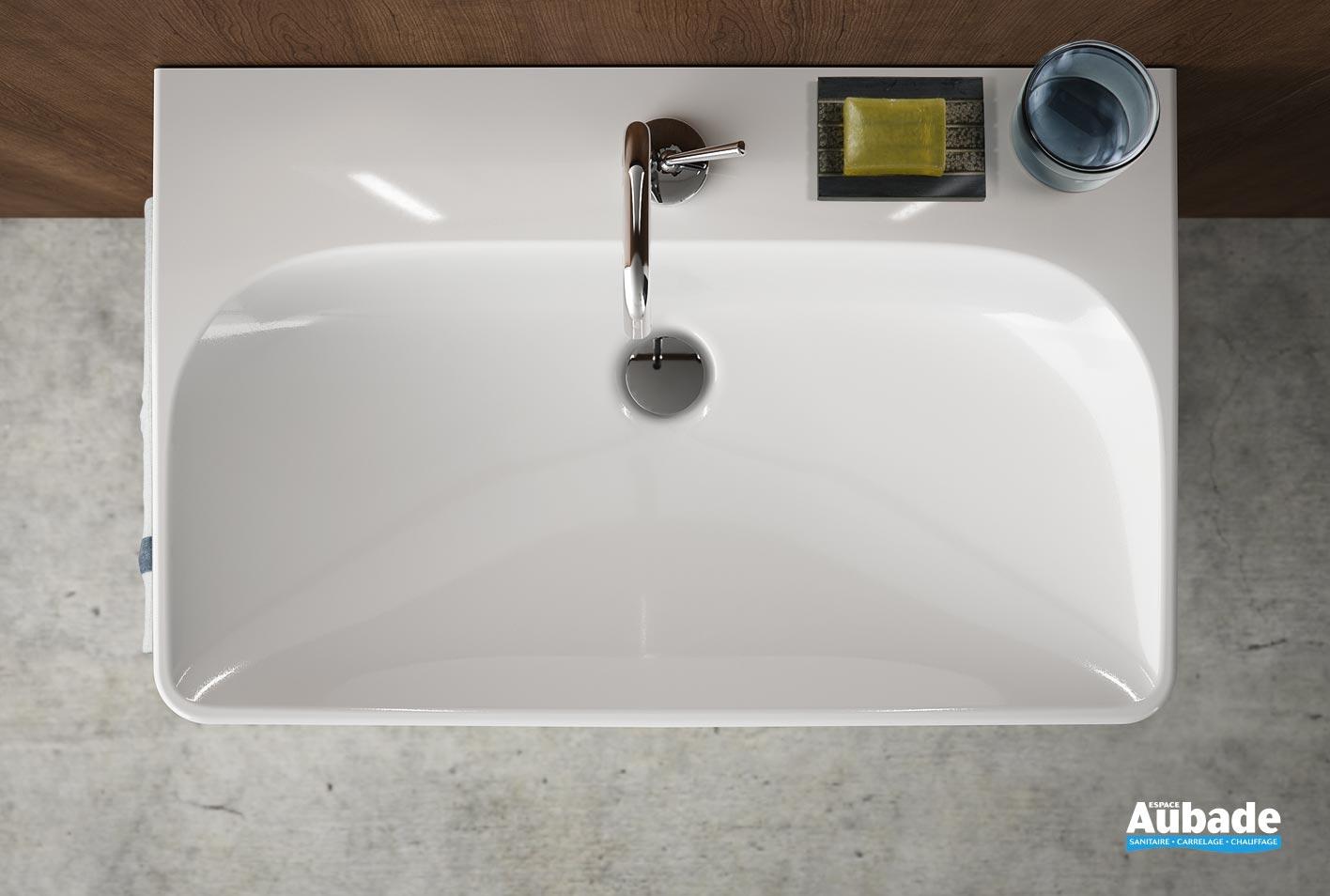 Espace Entre 2 Vasques plan vasque jam allia | espace aubade