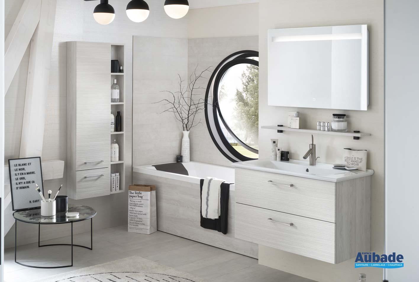 meuble salle de bains unique onde 93 espace aubade. Black Bedroom Furniture Sets. Home Design Ideas