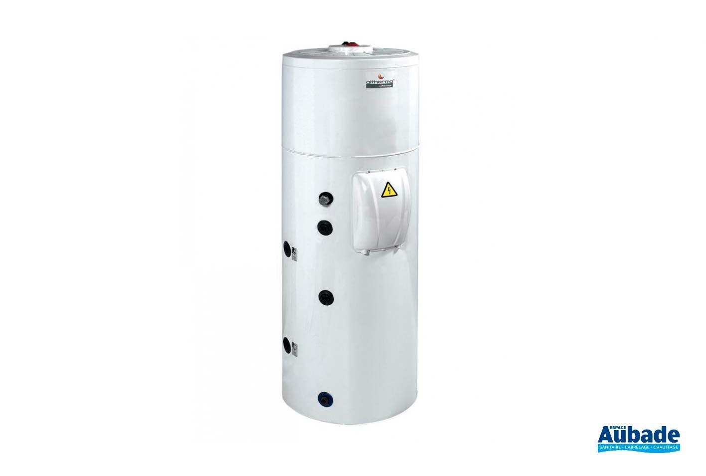 Pompe chaleur daikin altherma monobloc espace aubade - Pompe a chaleur monobloc interieur ...
