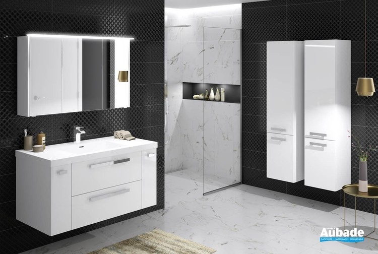 Meubles de salle de bains Cedam Harmonie